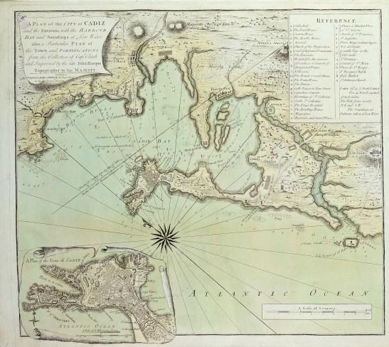 Cadiz 1794