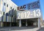Comienzo de curso 2012-13