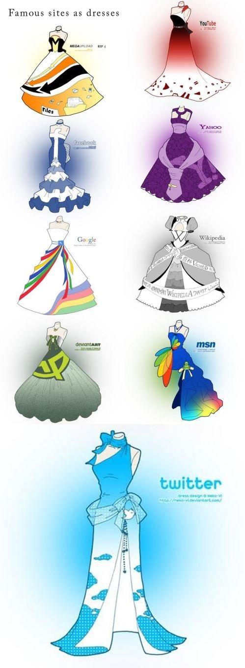 Moda con logos