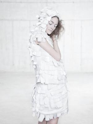 flake ice-Tania Romero