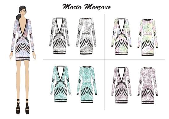 Marta Manzano. Diseño en Plano