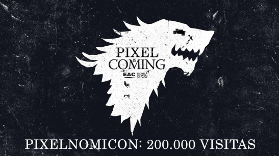 pixeliscoming