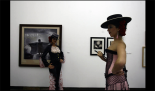 Pasarela de moda flamenca 'De Pura Sangre', foto: Francis Jiménez