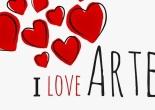 I love Arte. Lucía Álvarez