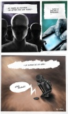 cómic navidad 14-15 pixelnomicon.net