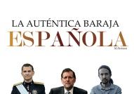 "Marcos ""Auténtica baraja española"""