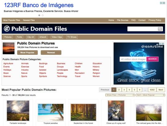 BancosImagen_PublicDomainFiles