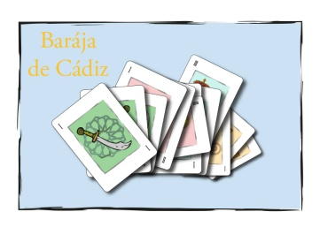 PRESENTACION BARAJA
