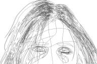 Laura (detalle lineal)